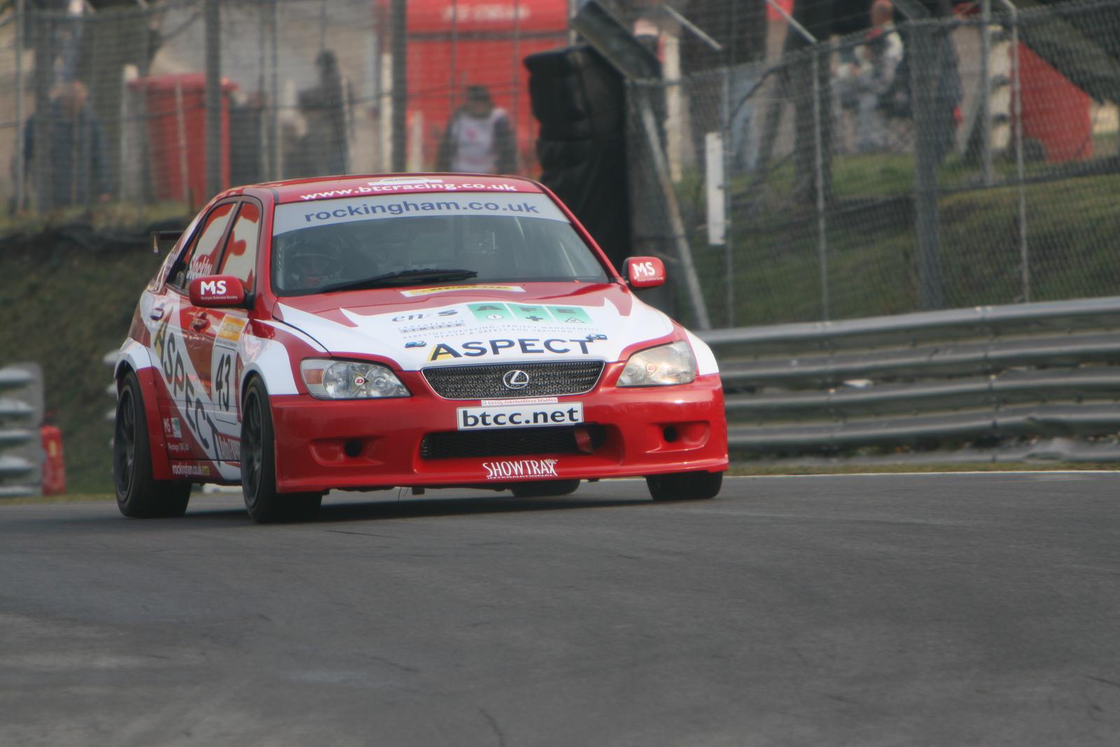 20070331 - BTCC Brands -070331 -005