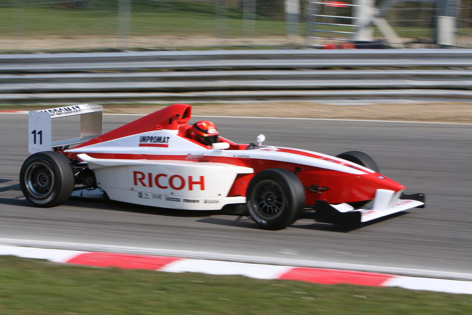 20070331 - BTCC Brands -070331 -021