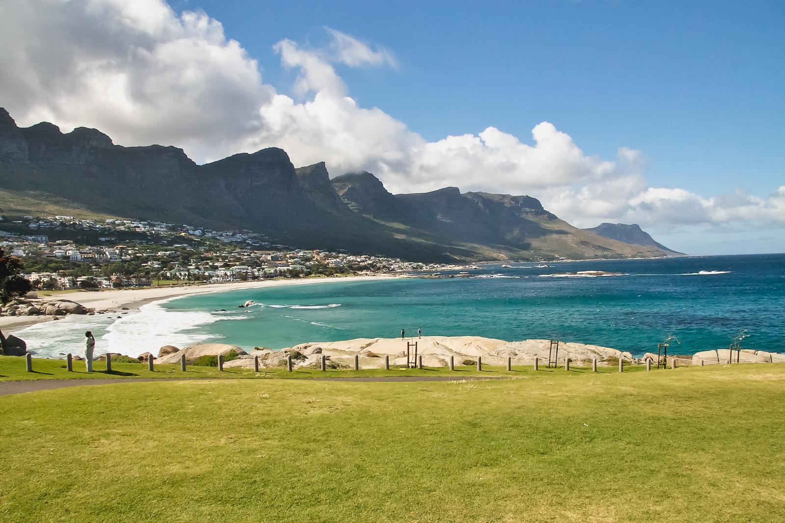 20071213 - Cape Point Tour -071213 -001