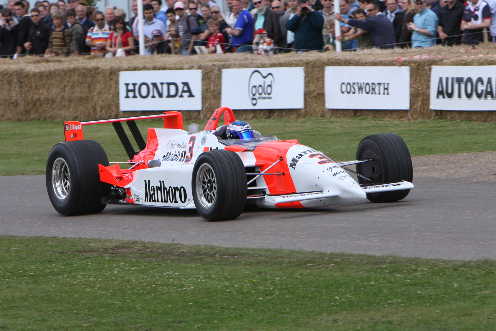 20080711 - Goodwood Festival of Speed -080711 -011