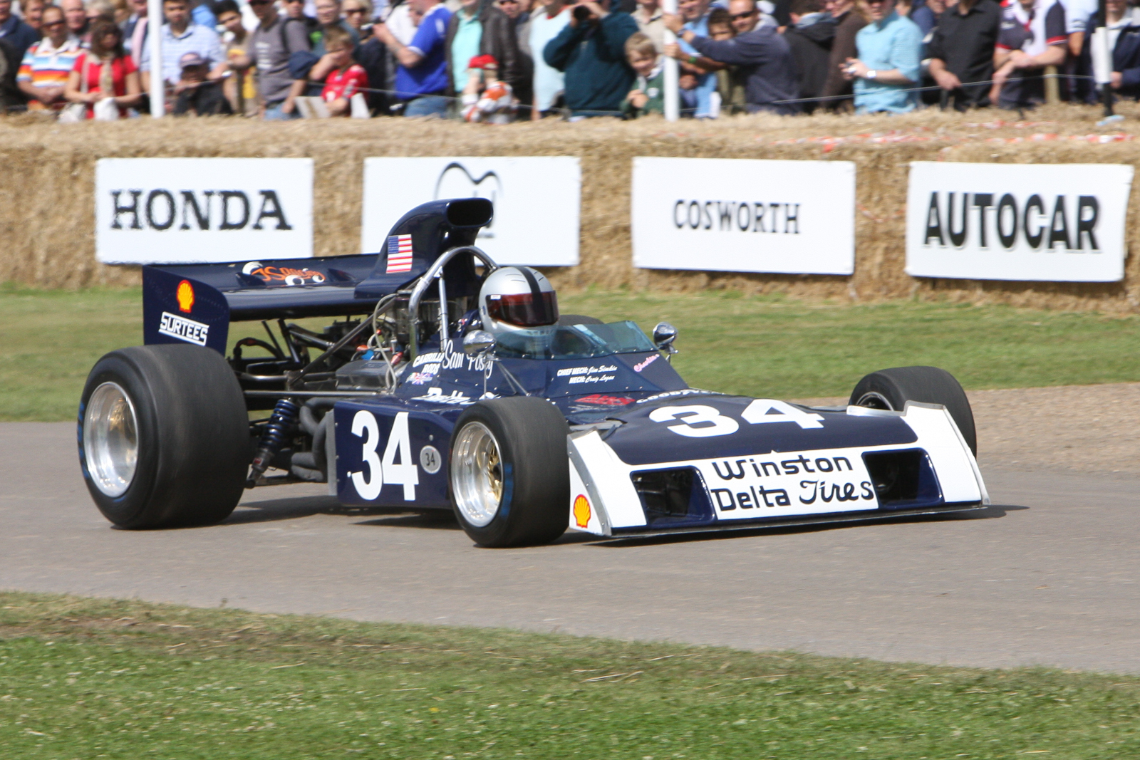 20080711 - Goodwood Festival of Speed -080711 -012