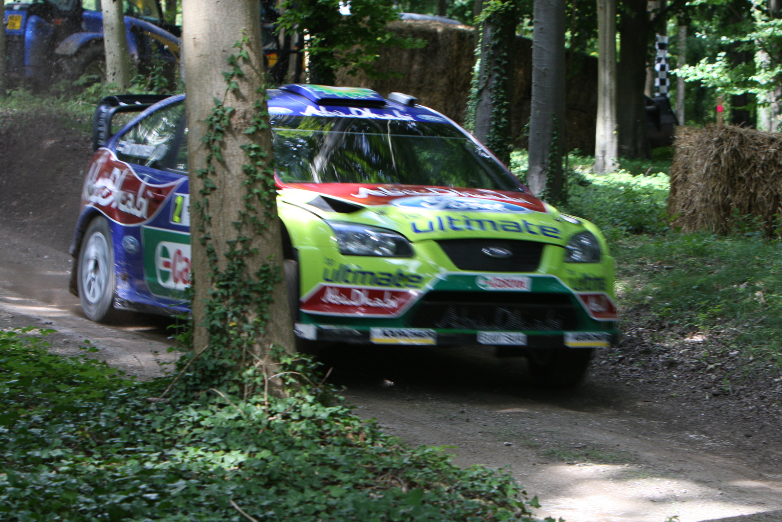 20080711 - Goodwood Festival of Speed -080711 -018