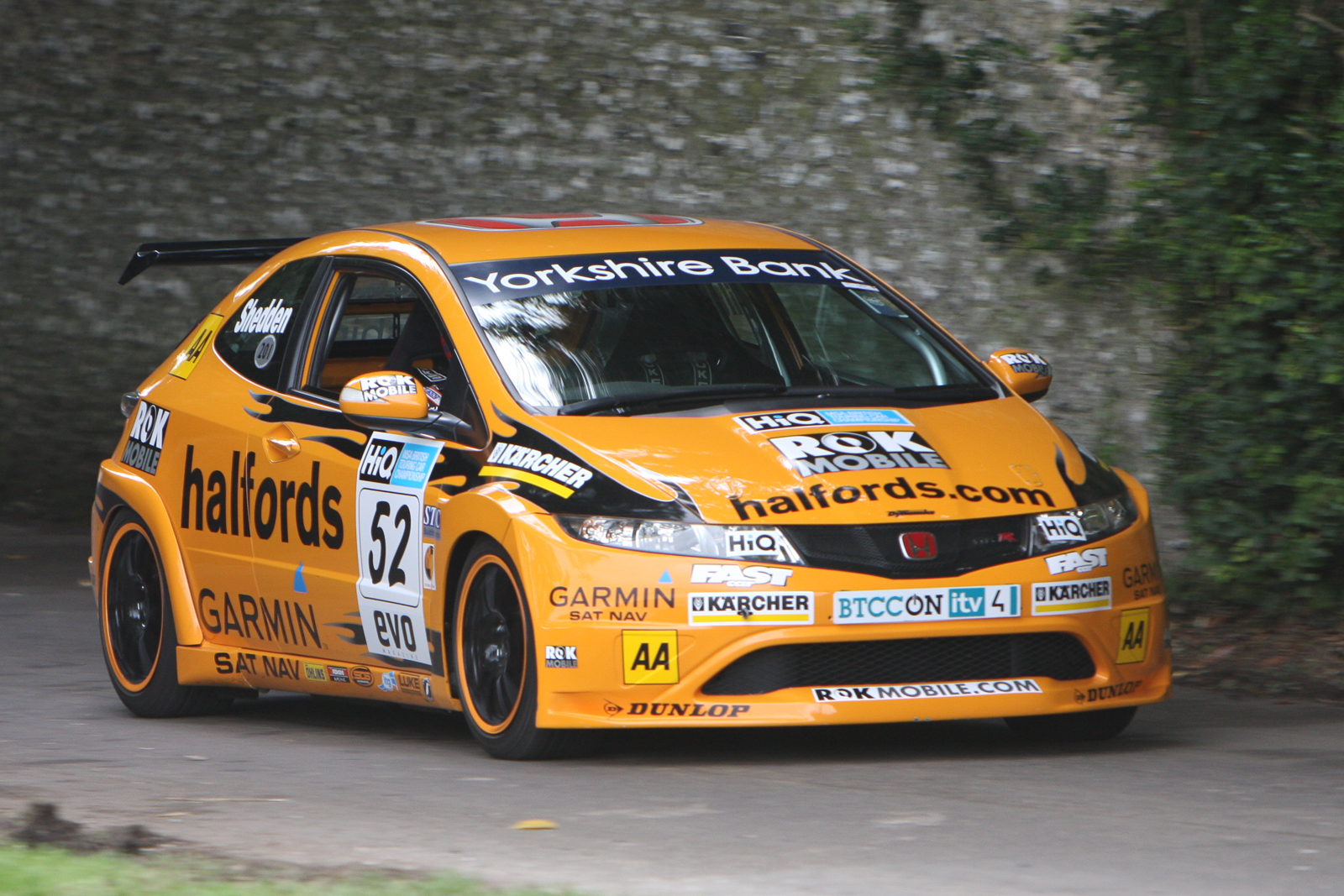 20080711 - Goodwood Festival of Speed -080711 -020