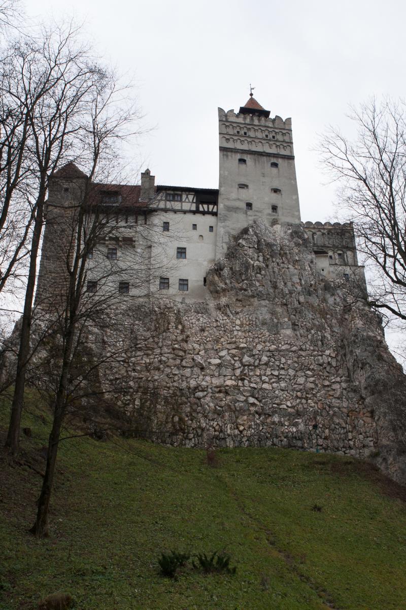 20091125 - Castles Romania -091125 -007