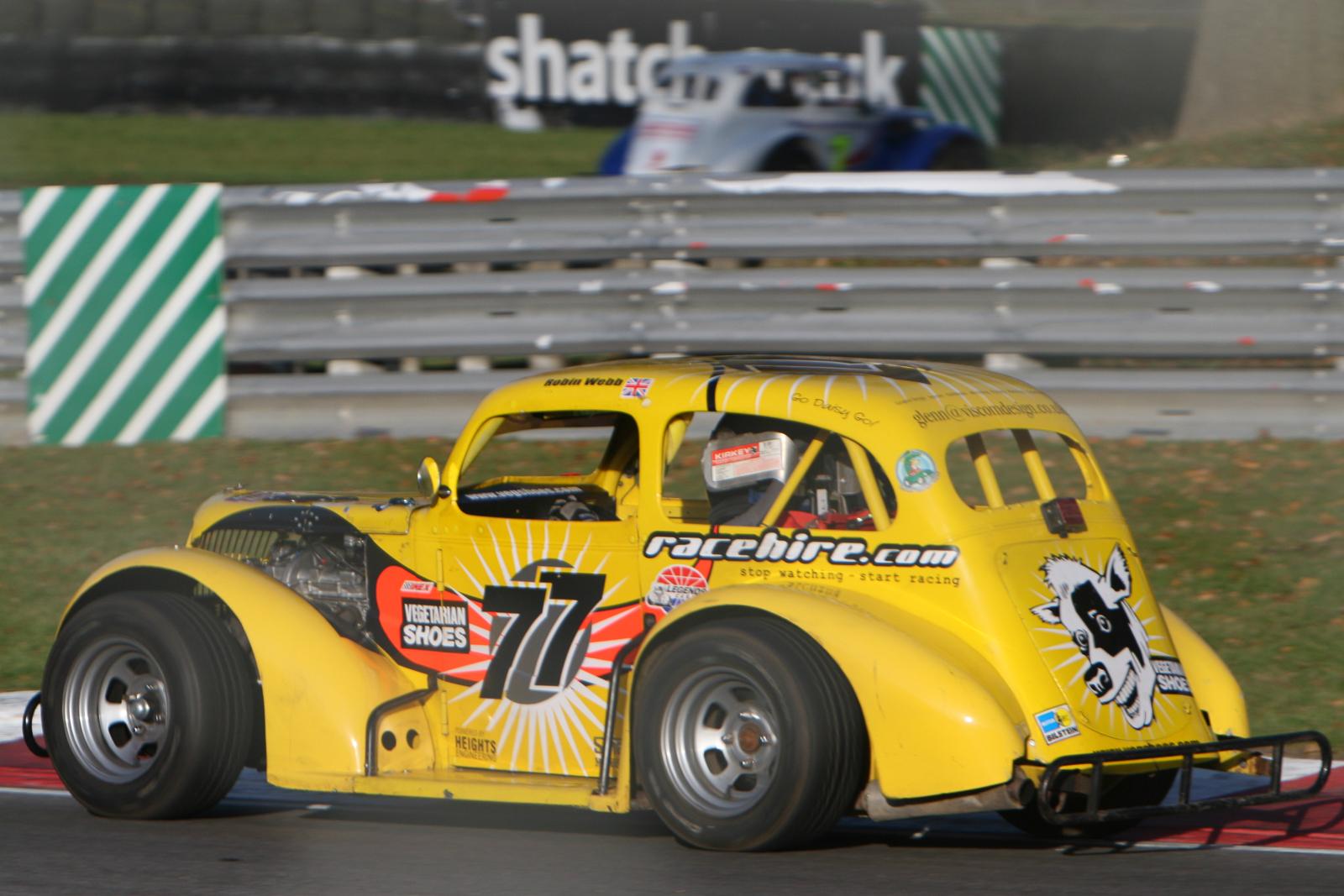 20071103 - Truck Racing Brands -071103 -002