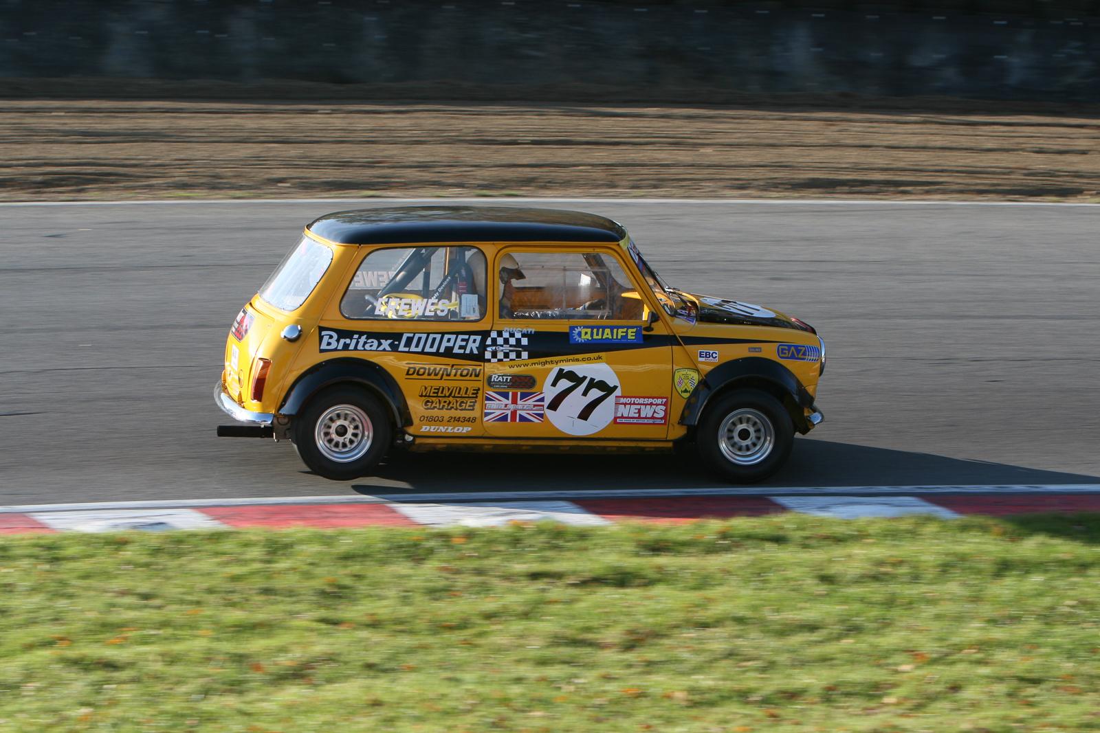 20071103 - Truck Racing Brands -071103 -014