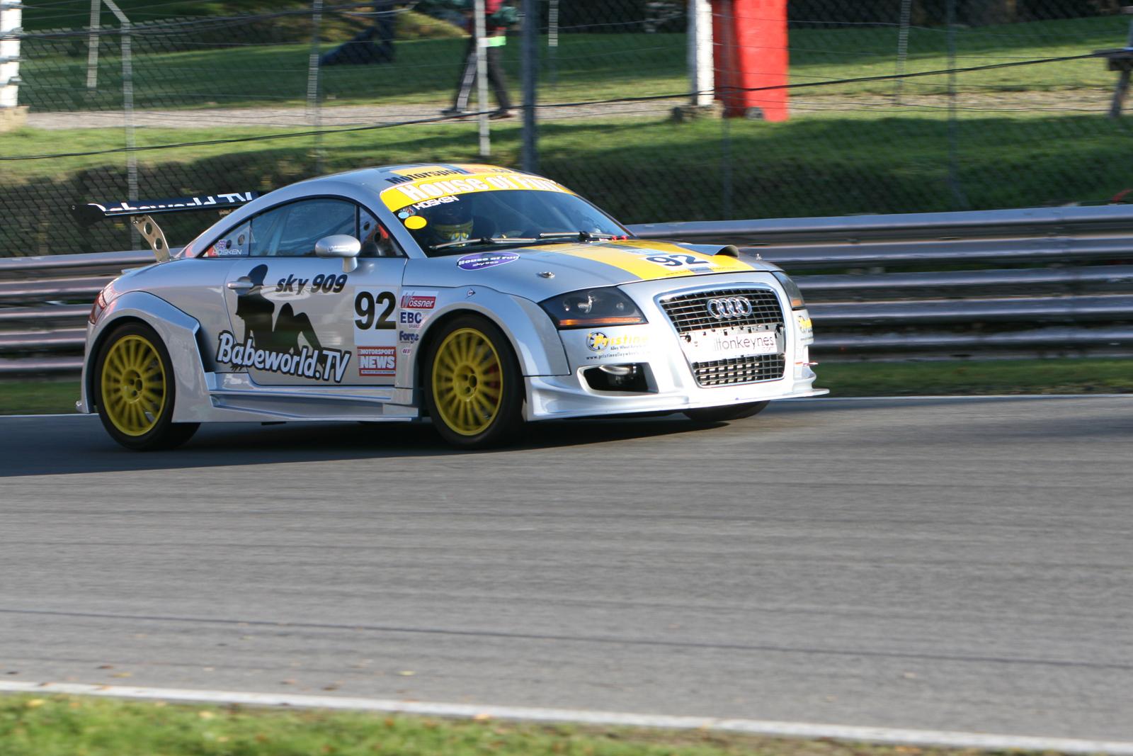 20071103 - Truck Racing Brands -071103 -019