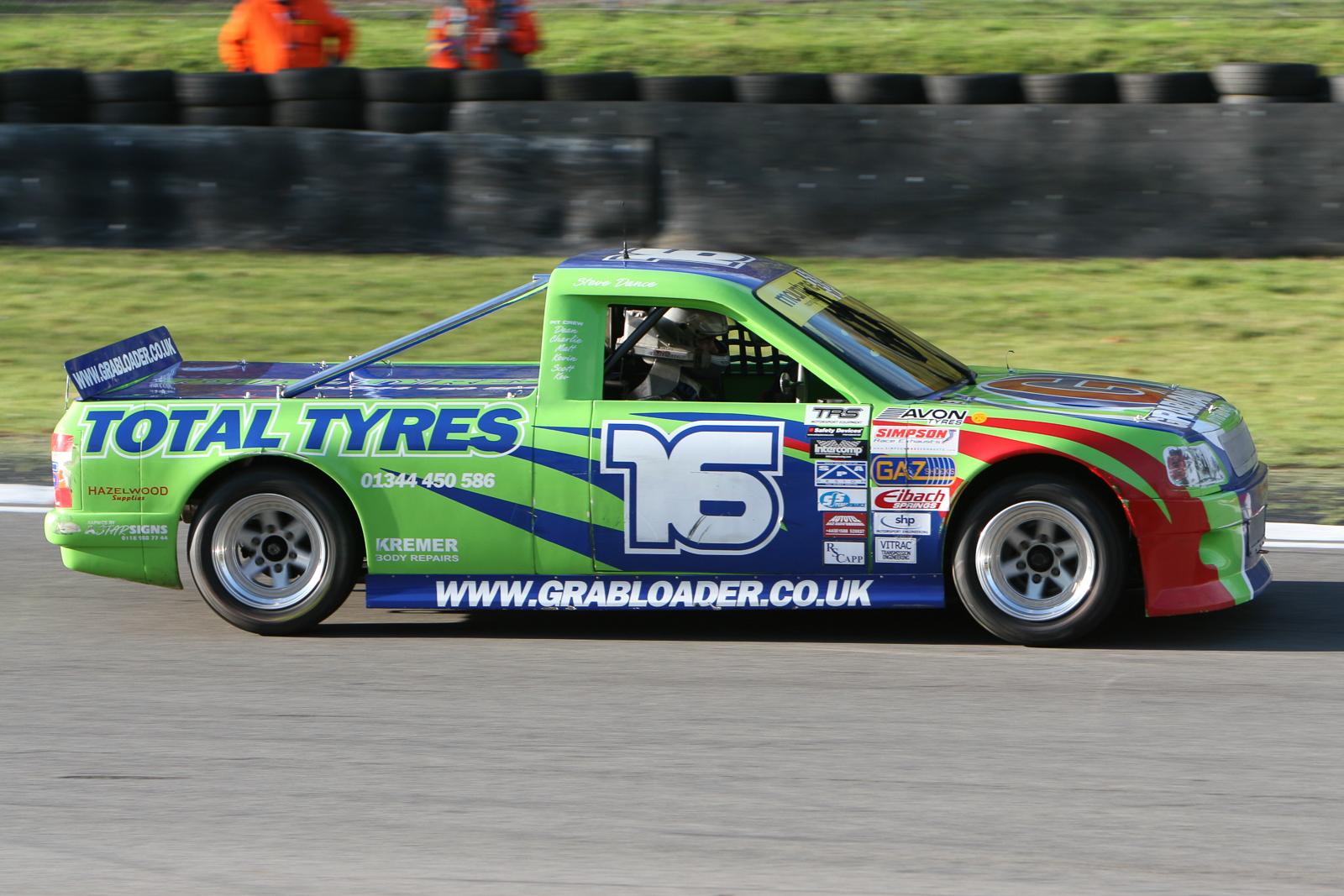 20071103 - Truck Racing Brands -071103 -023