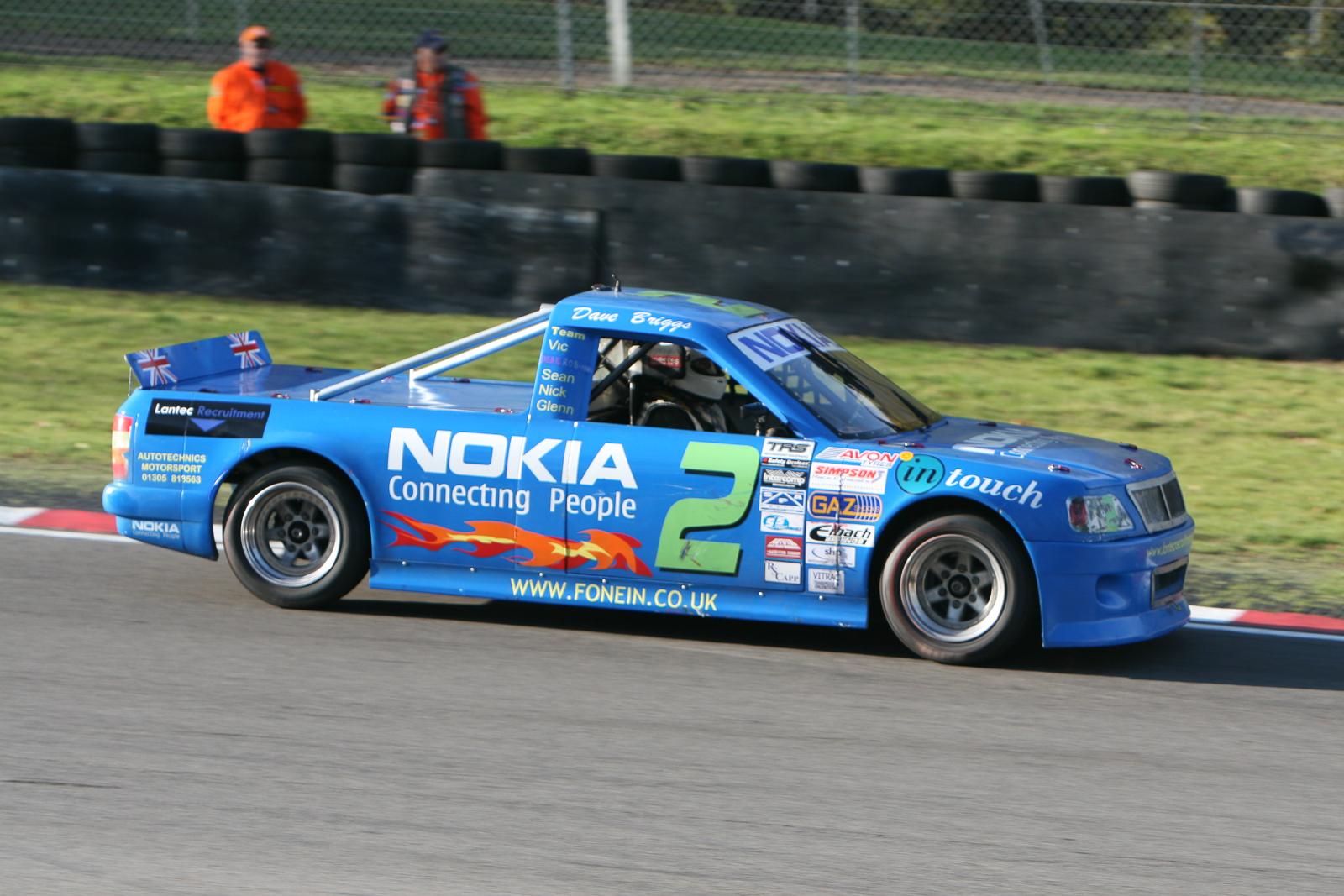 20071103 - Truck Racing Brands -071103 -025