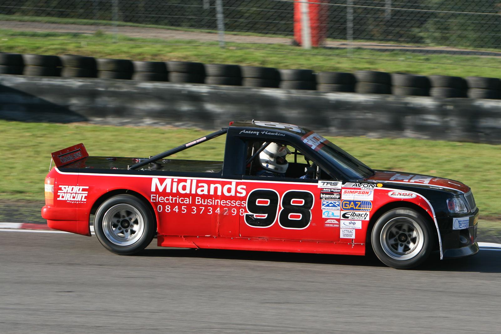 20071103 - Truck Racing Brands -071103 -026