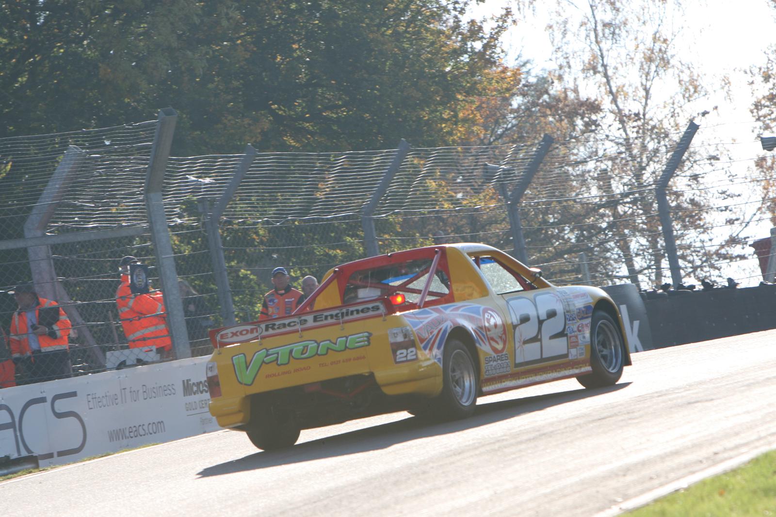 20071103 - Truck Racing Brands -071103 -028