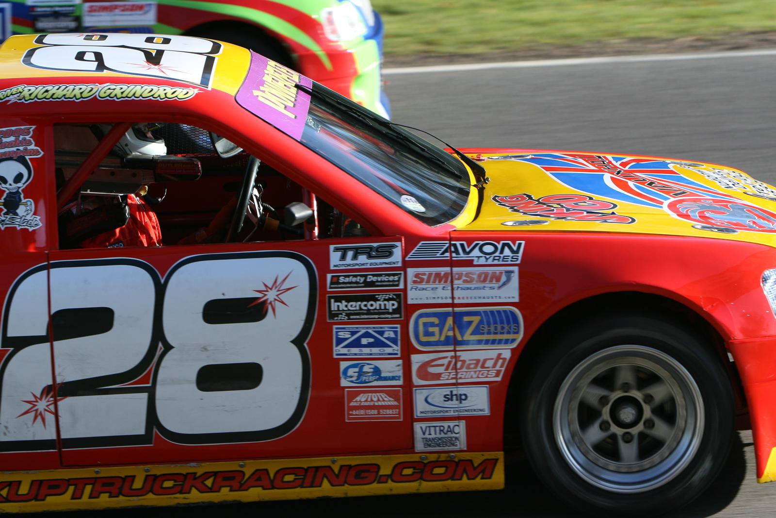 20071103 - Truck Racing Brands -071103 -029