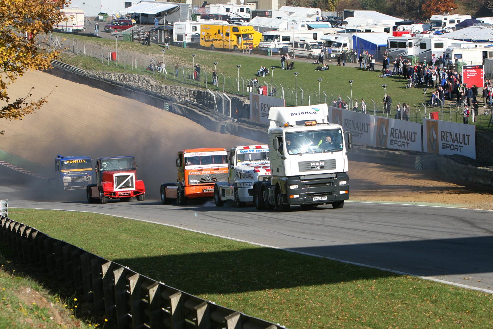 20071103 - Truck Racing Brands -071103 -030