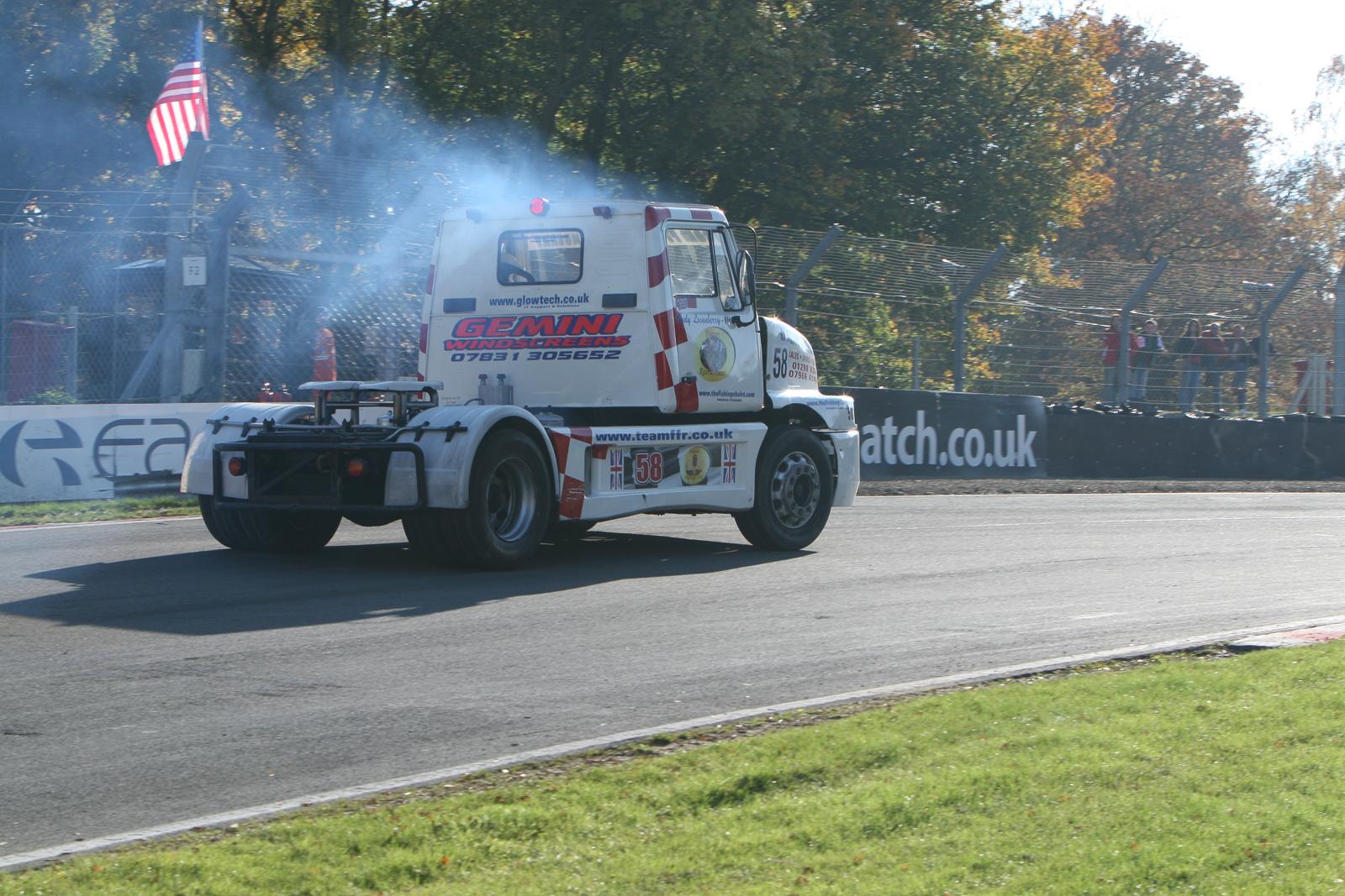 20071103 - Truck Racing Brands -071103 -031