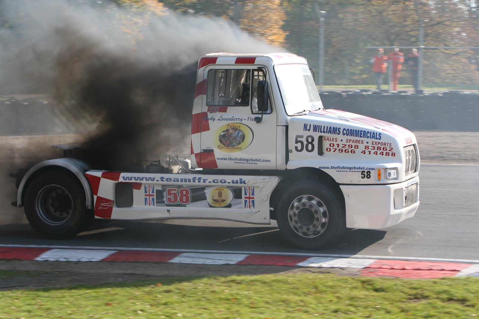 20071103 - Truck Racing Brands -071103 -032