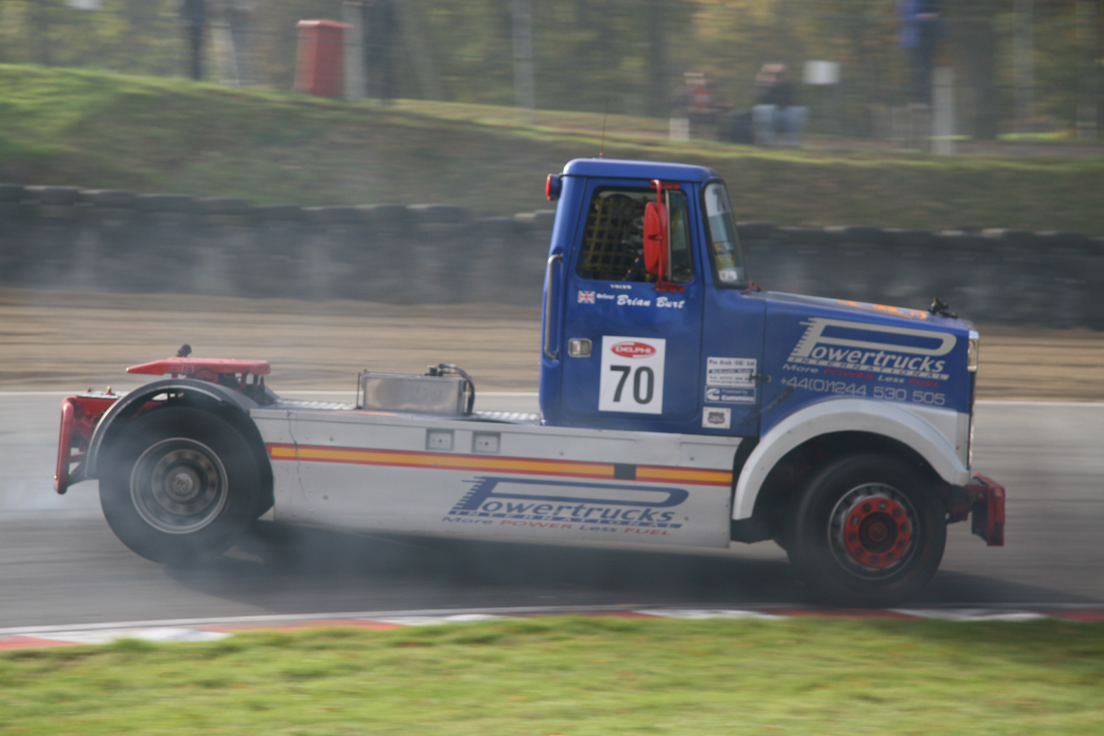 20071103 - Truck Racing Brands -071103 -035