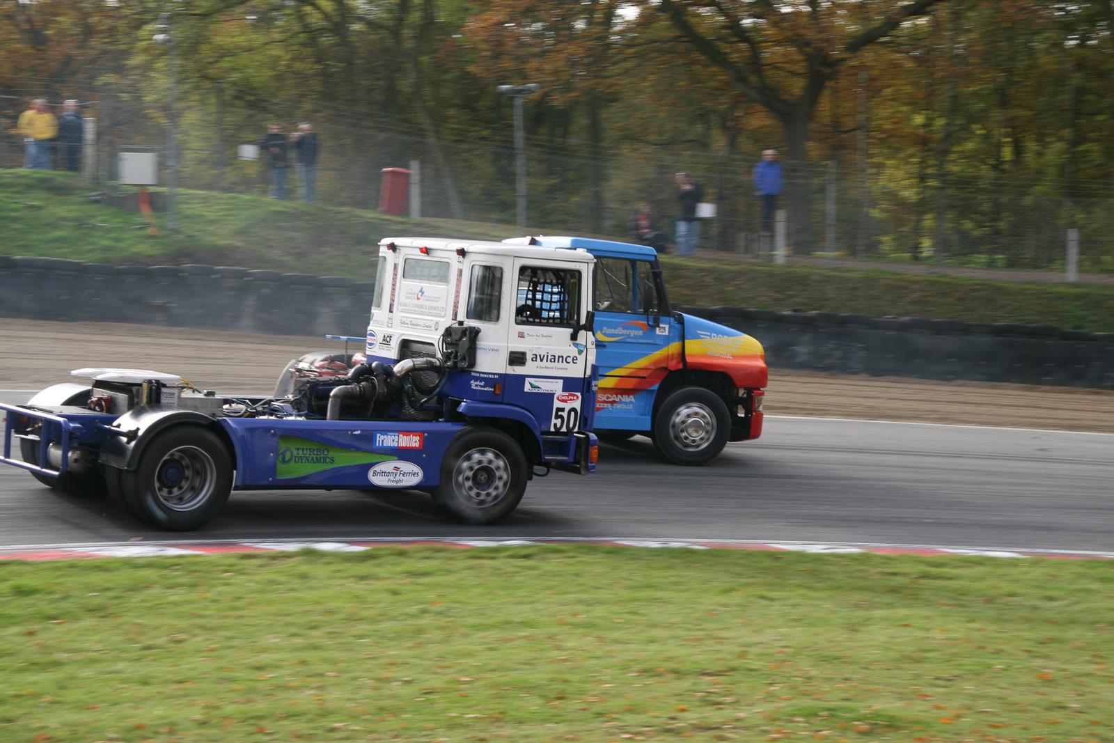 20071103 - Truck Racing Brands -071103 -036