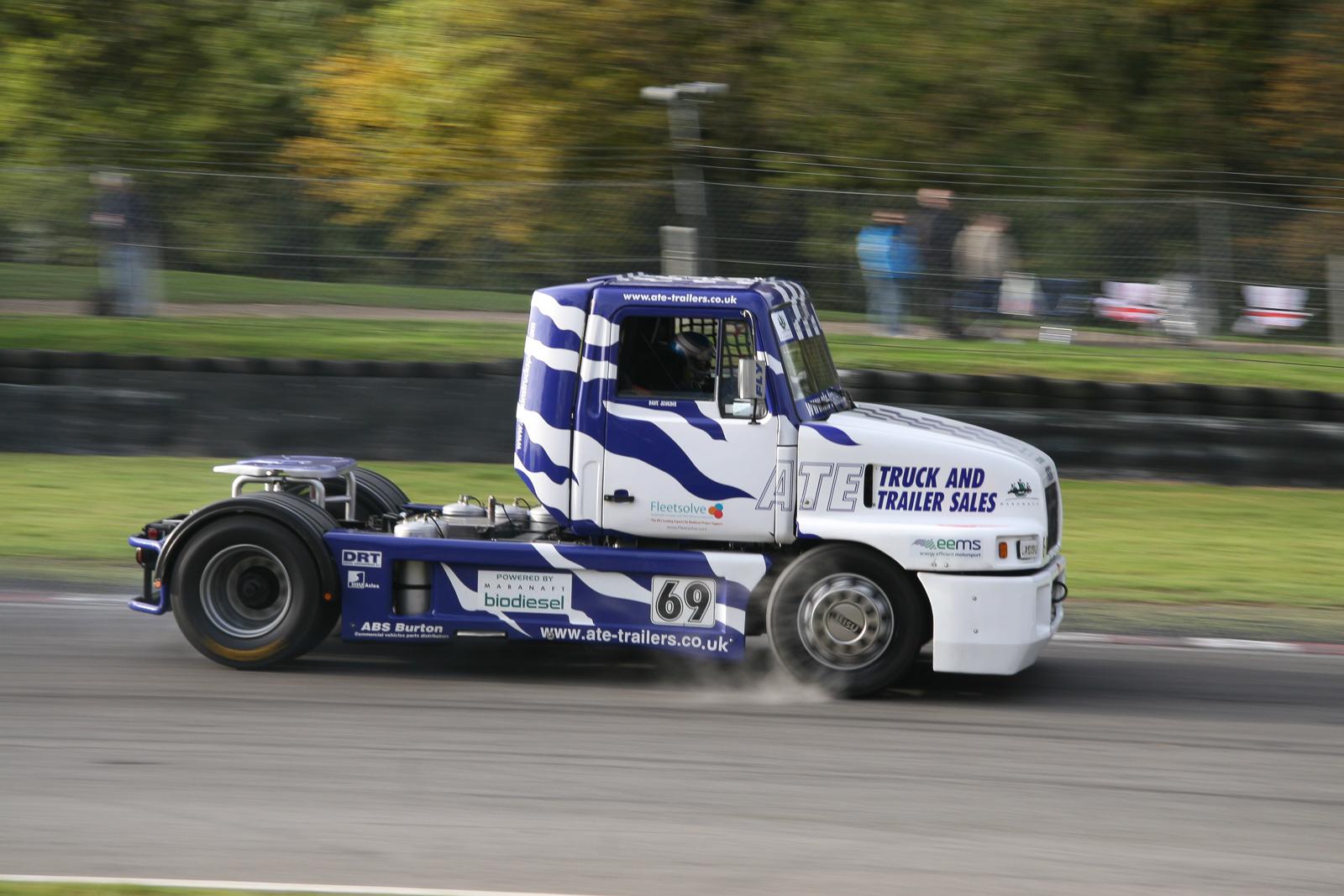 20071103 - Truck Racing Brands -071103 -037