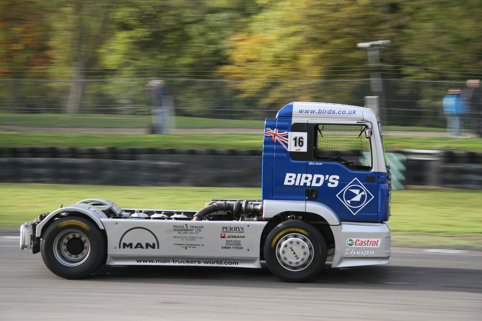 20071103 - Truck Racing Brands -071103 -038