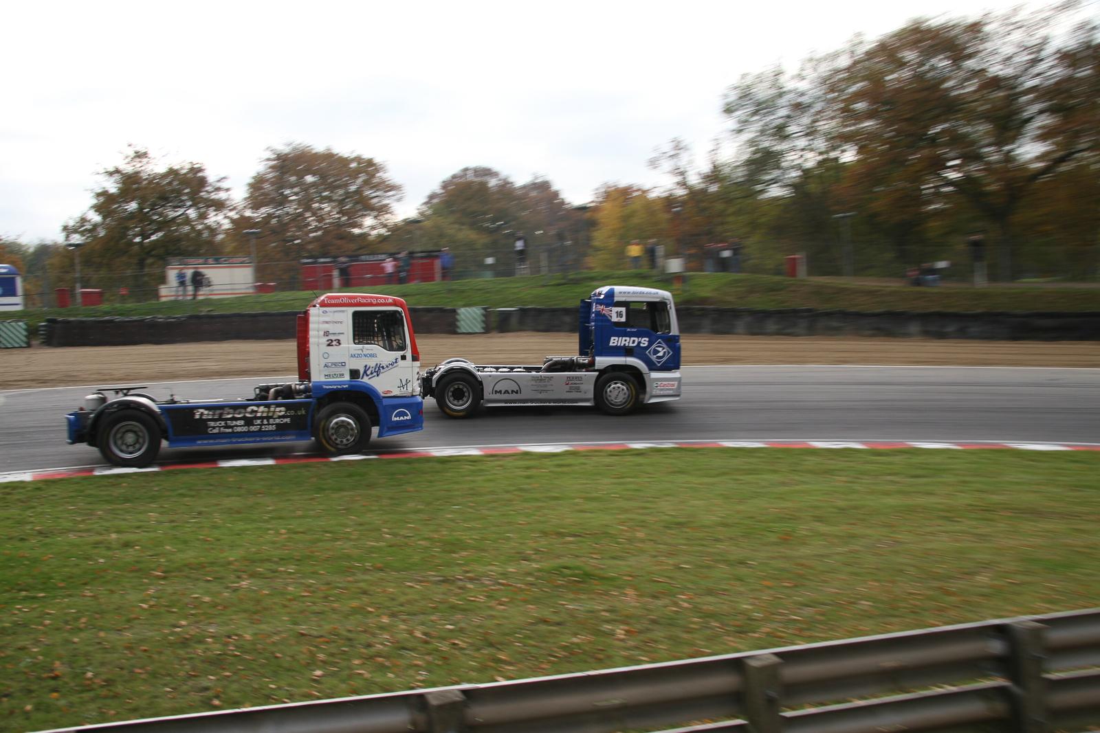 20071103 - Truck Racing Brands -071103 -040