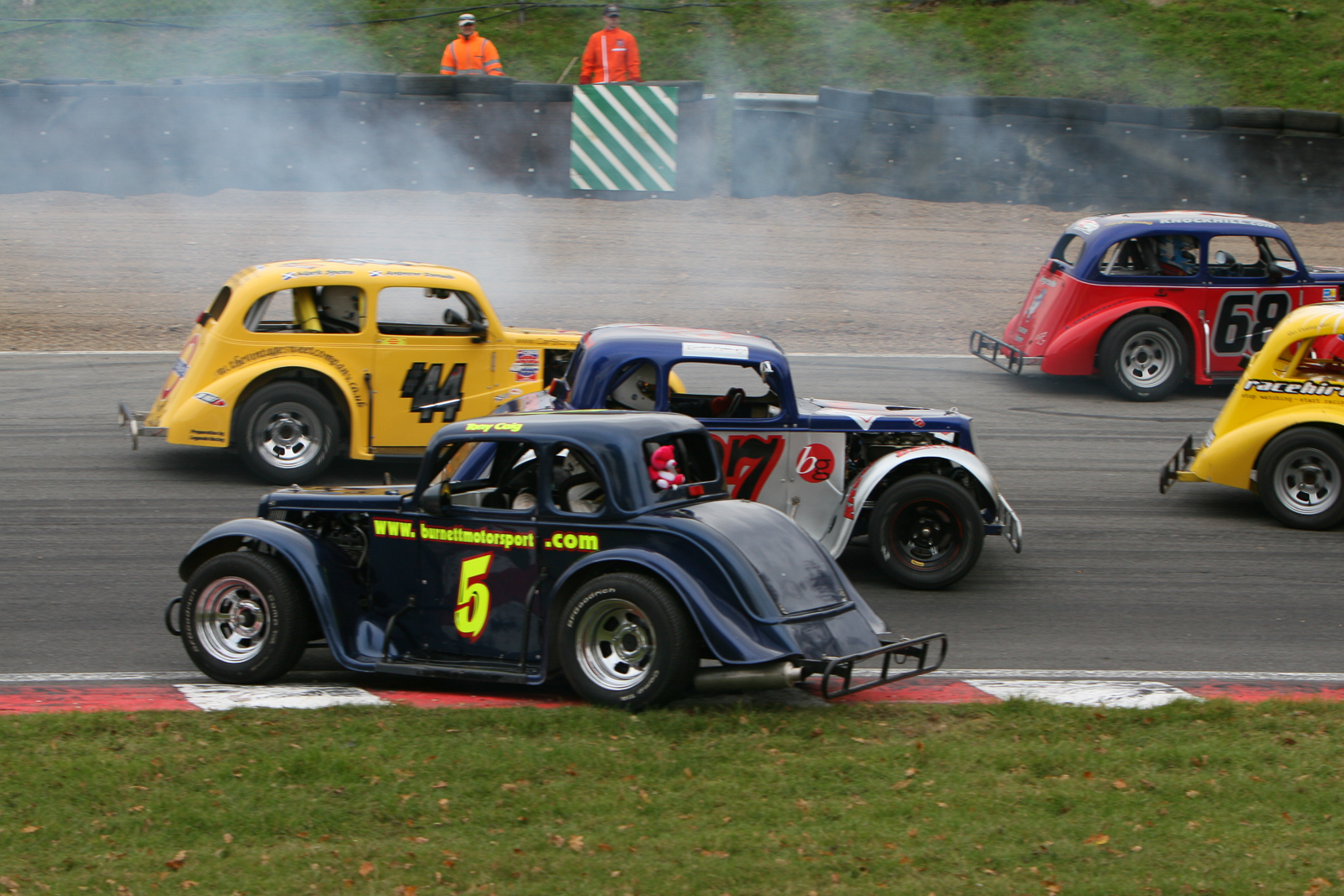 20071103 - Truck Racing Brands -071103 -043