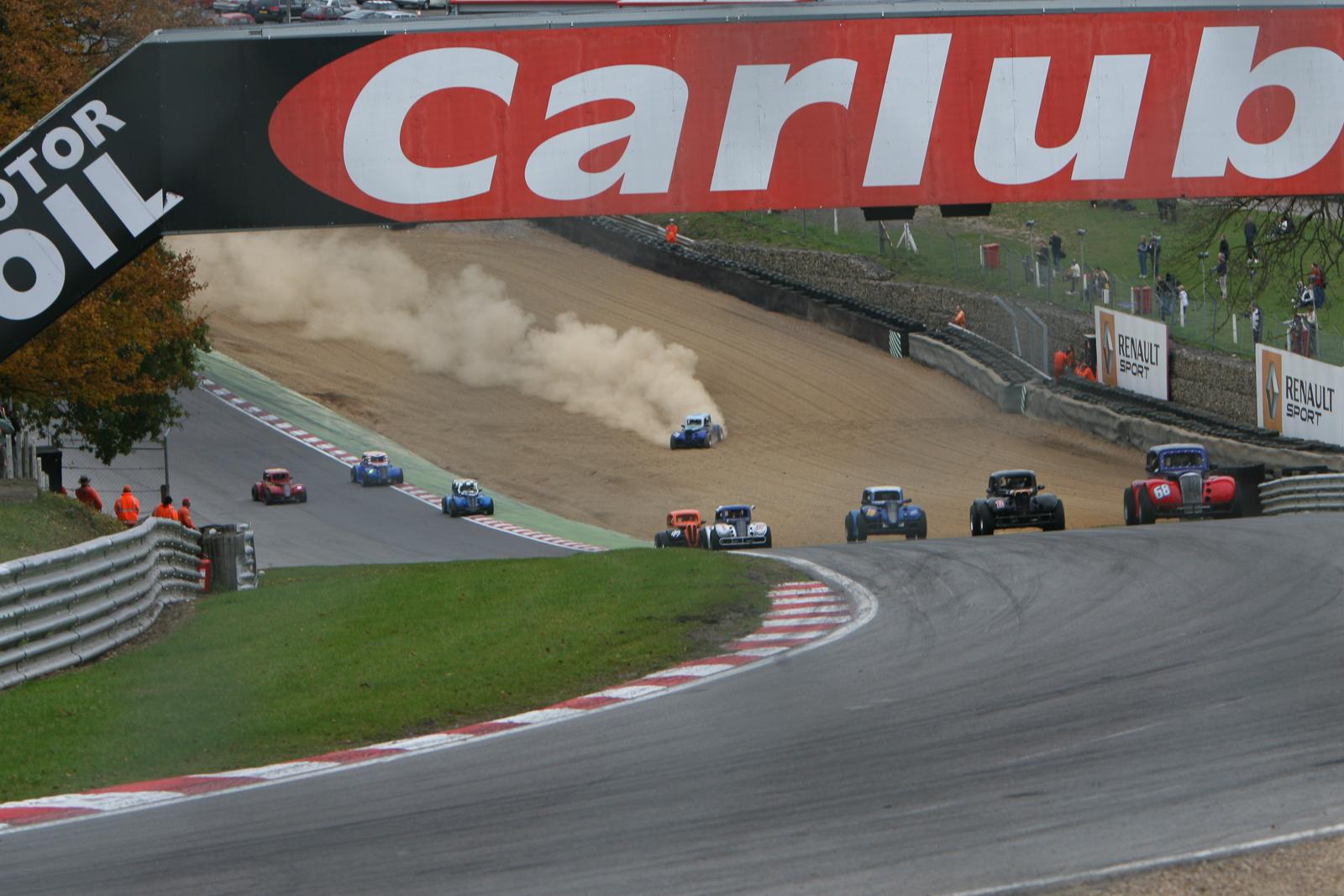 20071103 - Truck Racing Brands -071103 -050