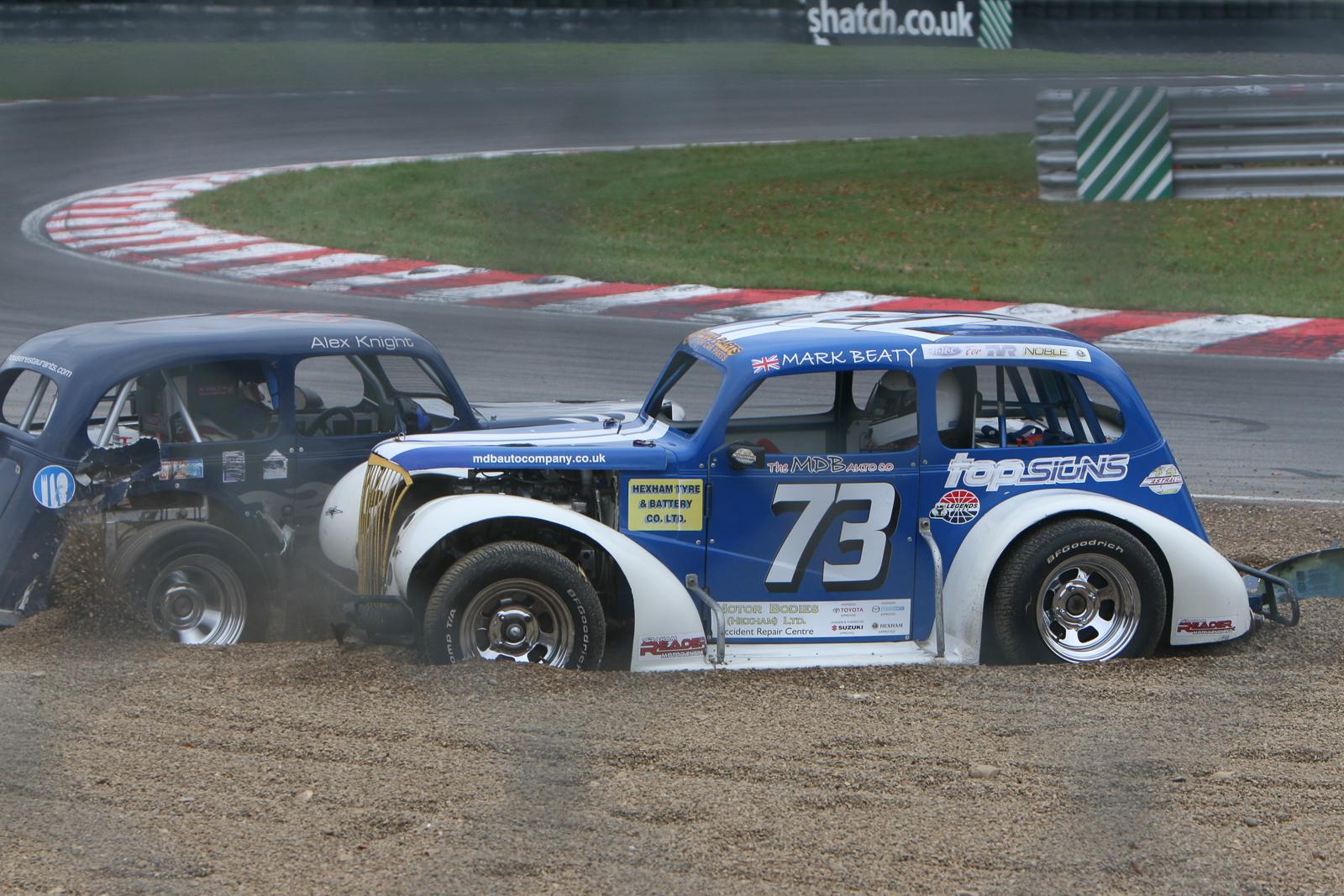 20071103 - Truck Racing Brands -071103 -052