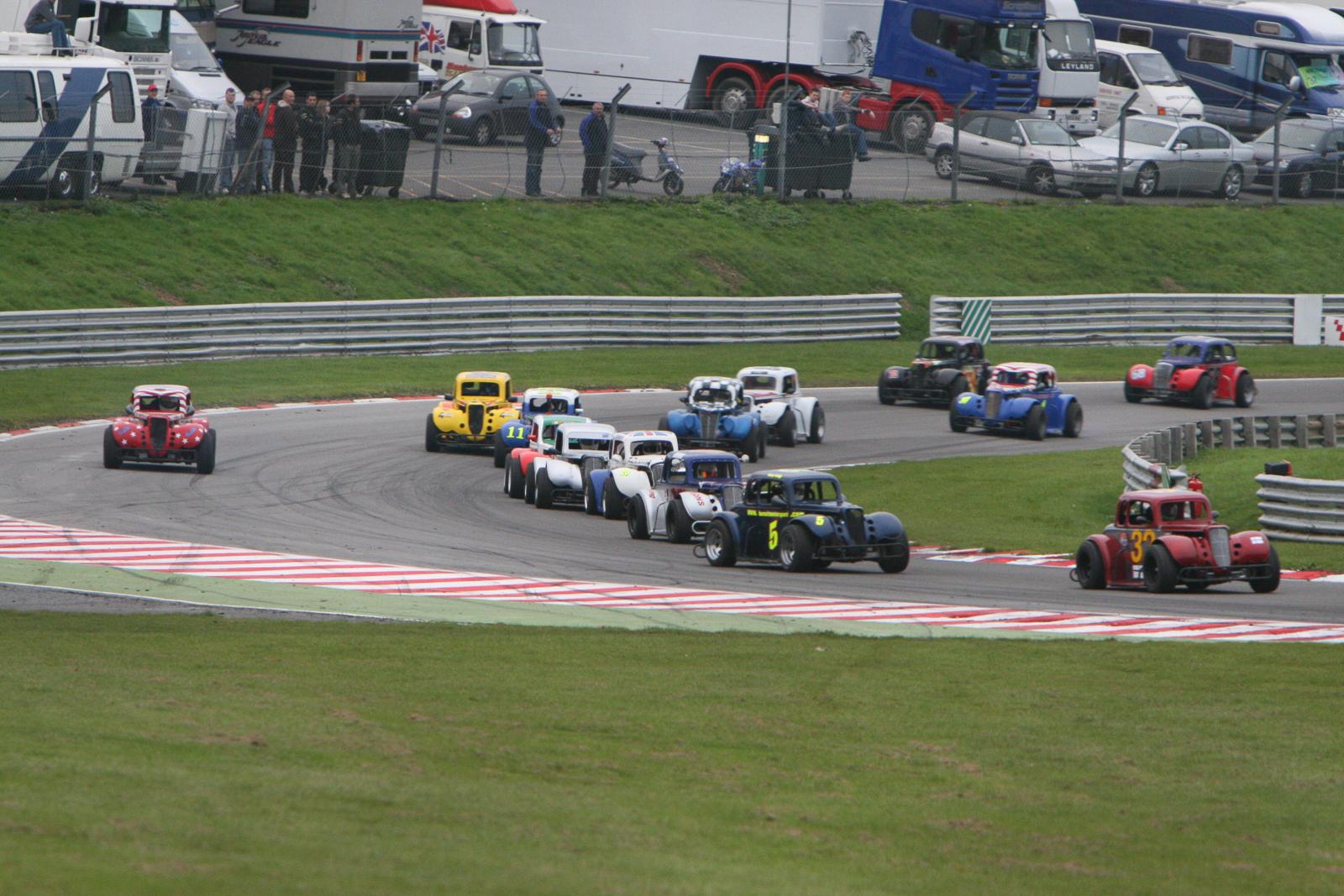 20071103 - Truck Racing Brands -071103 -054