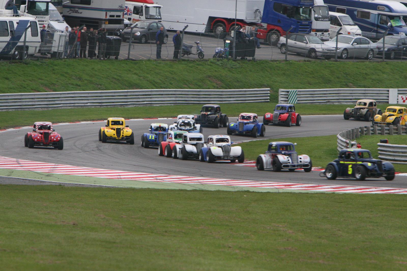 20071103 - Truck Racing Brands -071103 -055