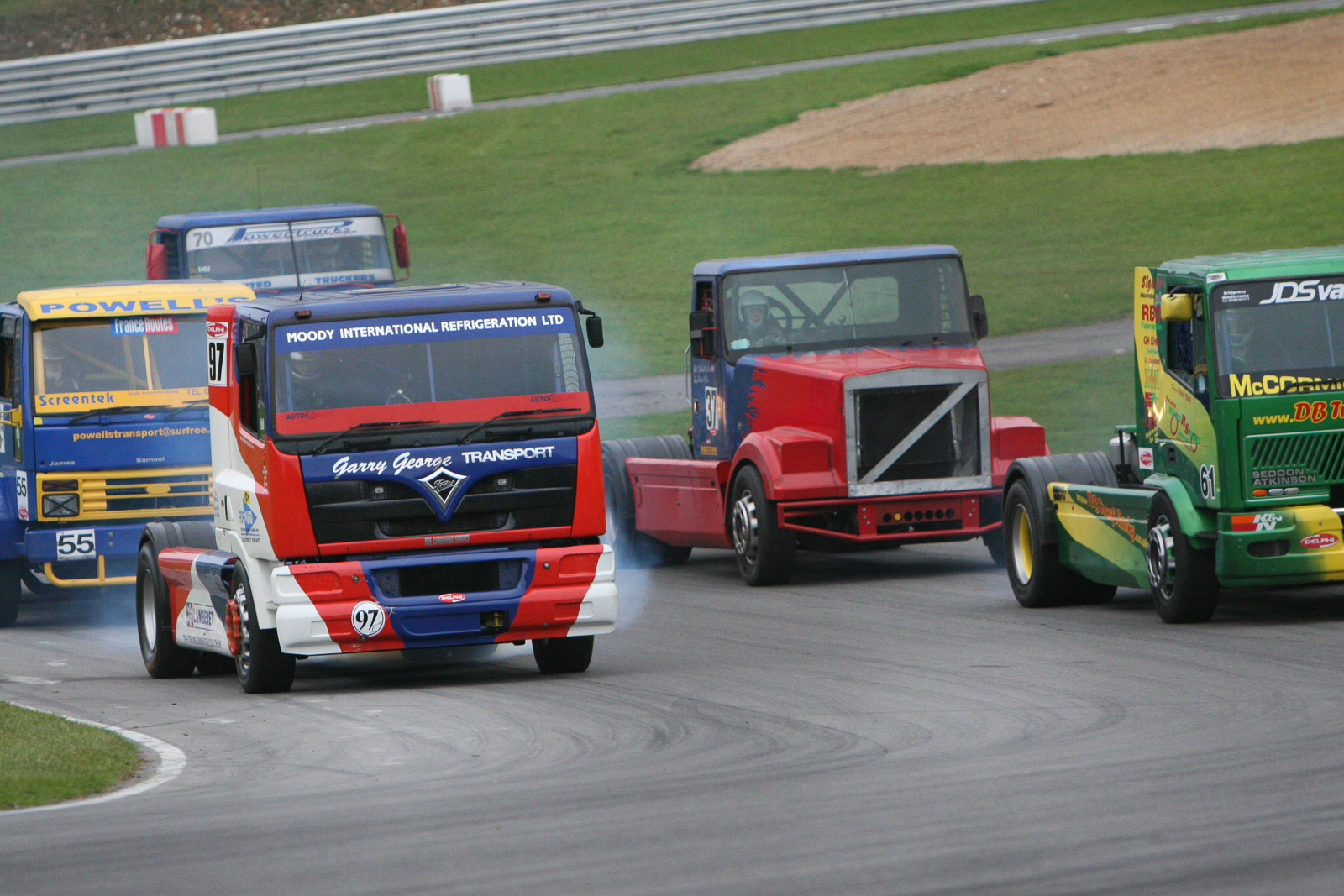 20071103 - Truck Racing Brands -071103 -058