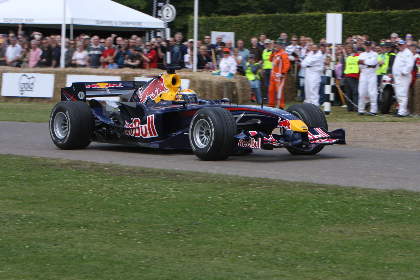 20080711 - Goodwood Festival of Speed -080711 -004