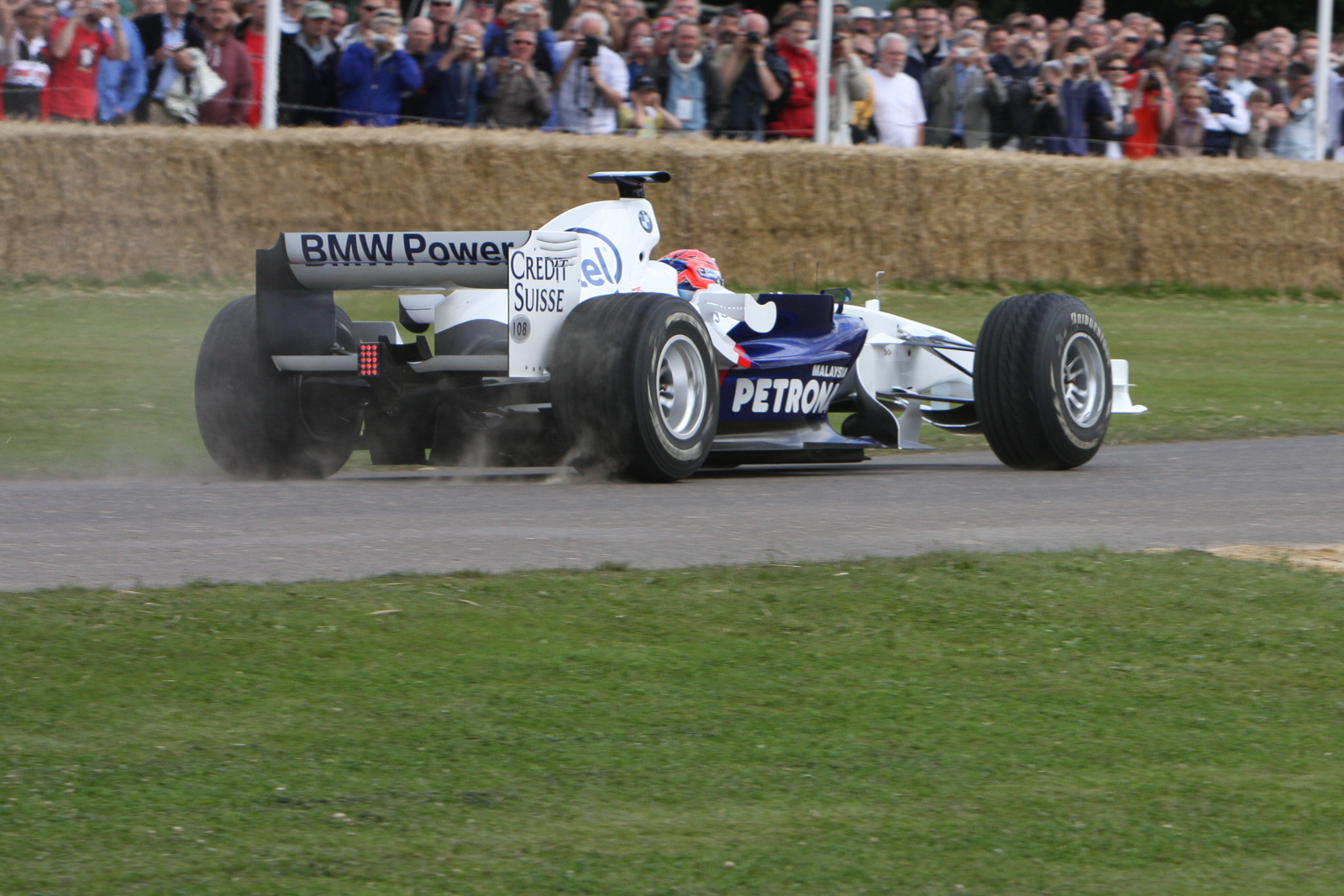 20080711 - Goodwood Festival of Speed -080711 -006