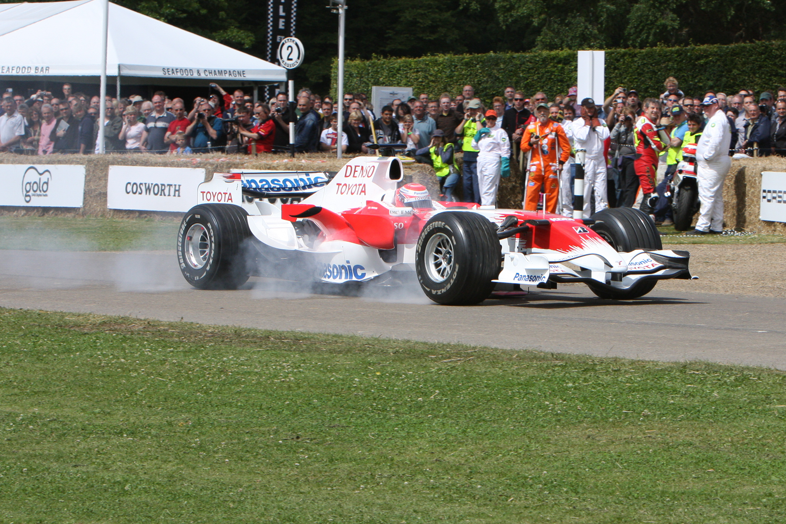 20080711 - Goodwood Festival of Speed -080711 -009