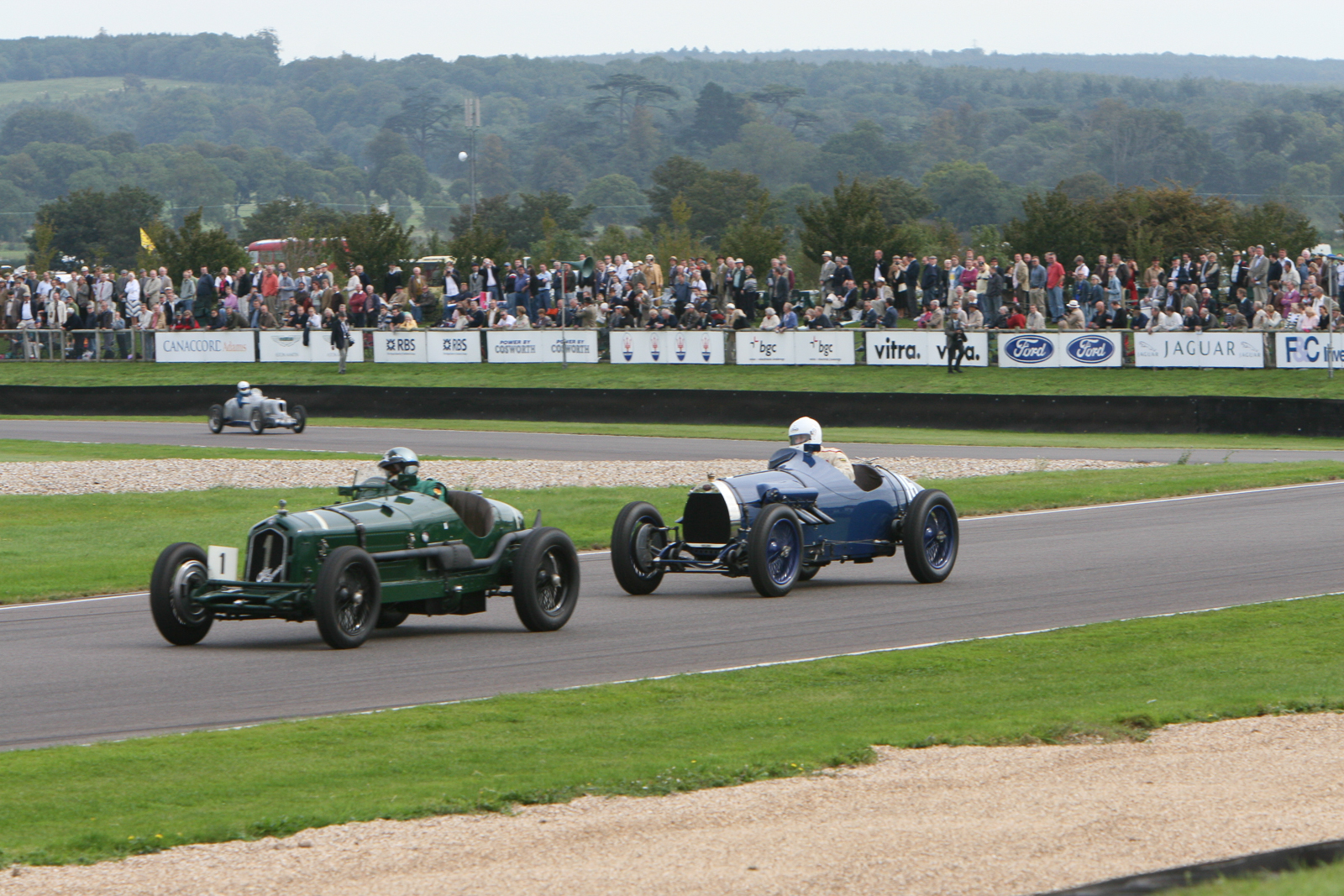 20070902 - Goodwood Revival -070902 -001