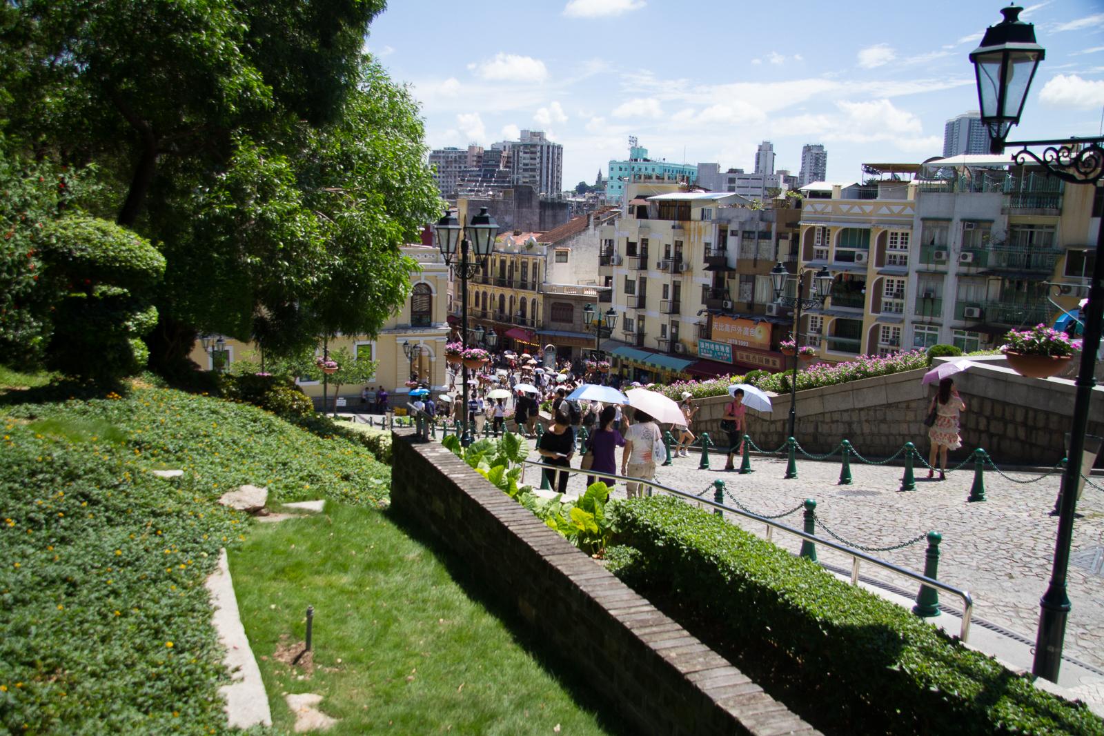 20110820 - Macau -110820 -006
