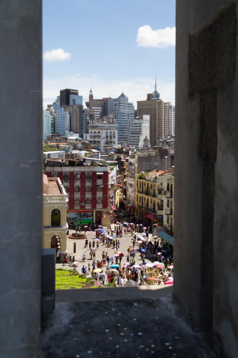 20110820 - Macau -110820 -007