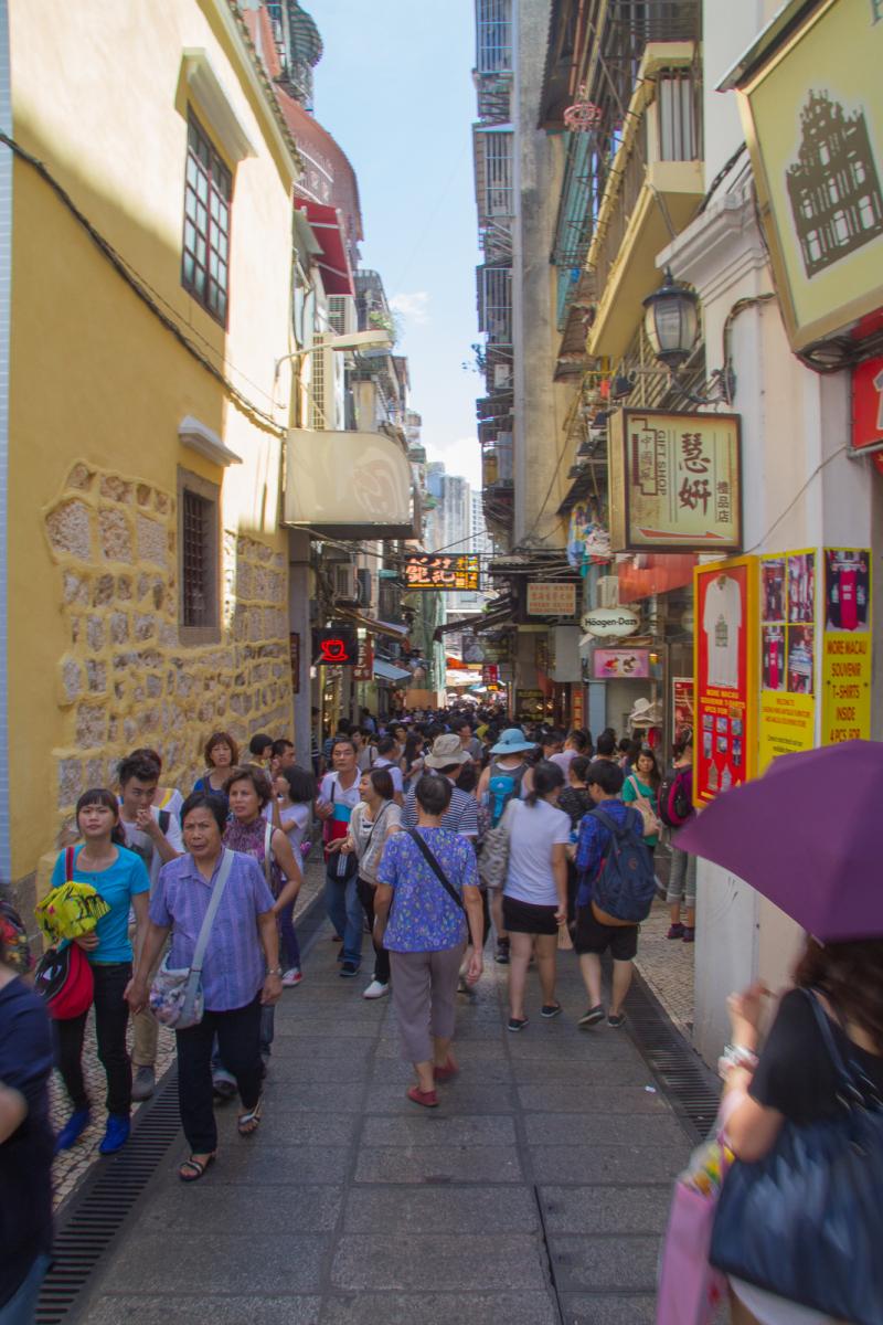 20110820 - Macau -110820 -010