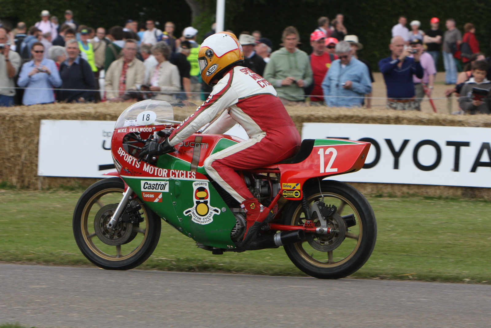 20080711 - Goodwood Festival of Speed -080711 -005
