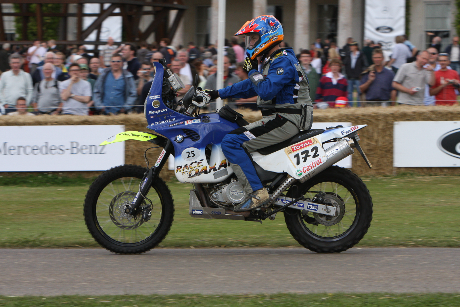 20080711 - Goodwood Festival of Speed -080711 -008