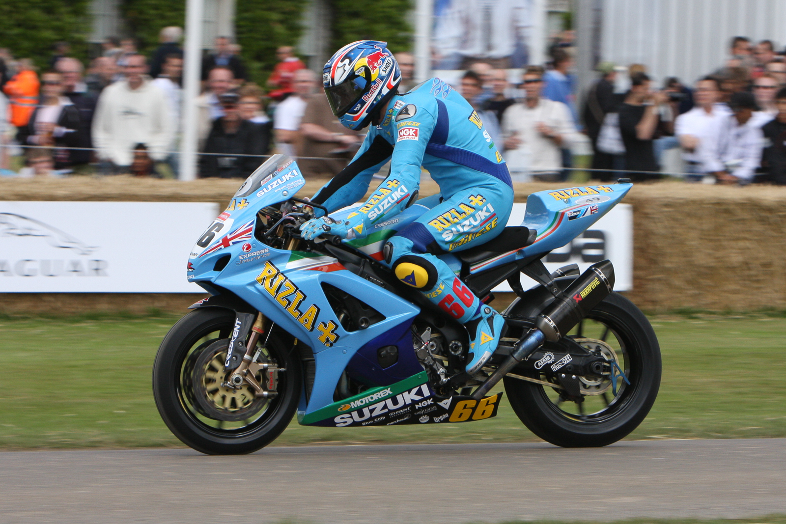 20080711 - Goodwood Festival of Speed -080711 -010