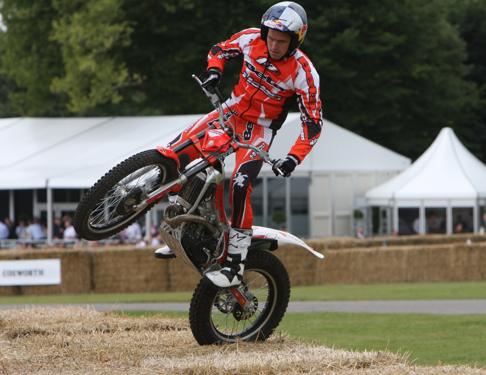 20080711 - Goodwood Festival of Speed -080711 -013