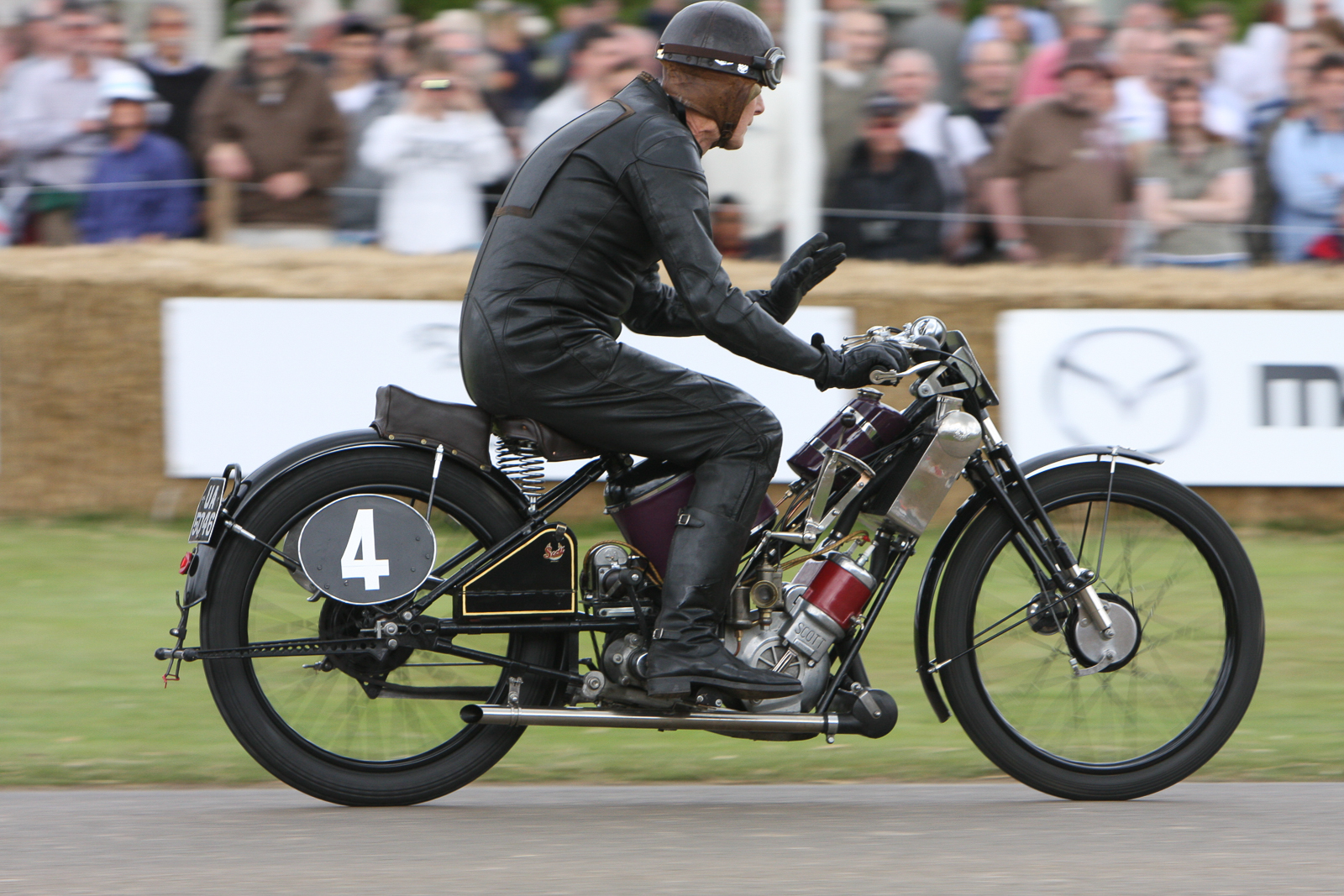 20080711 - Goodwood Festival of Speed -080711 -014