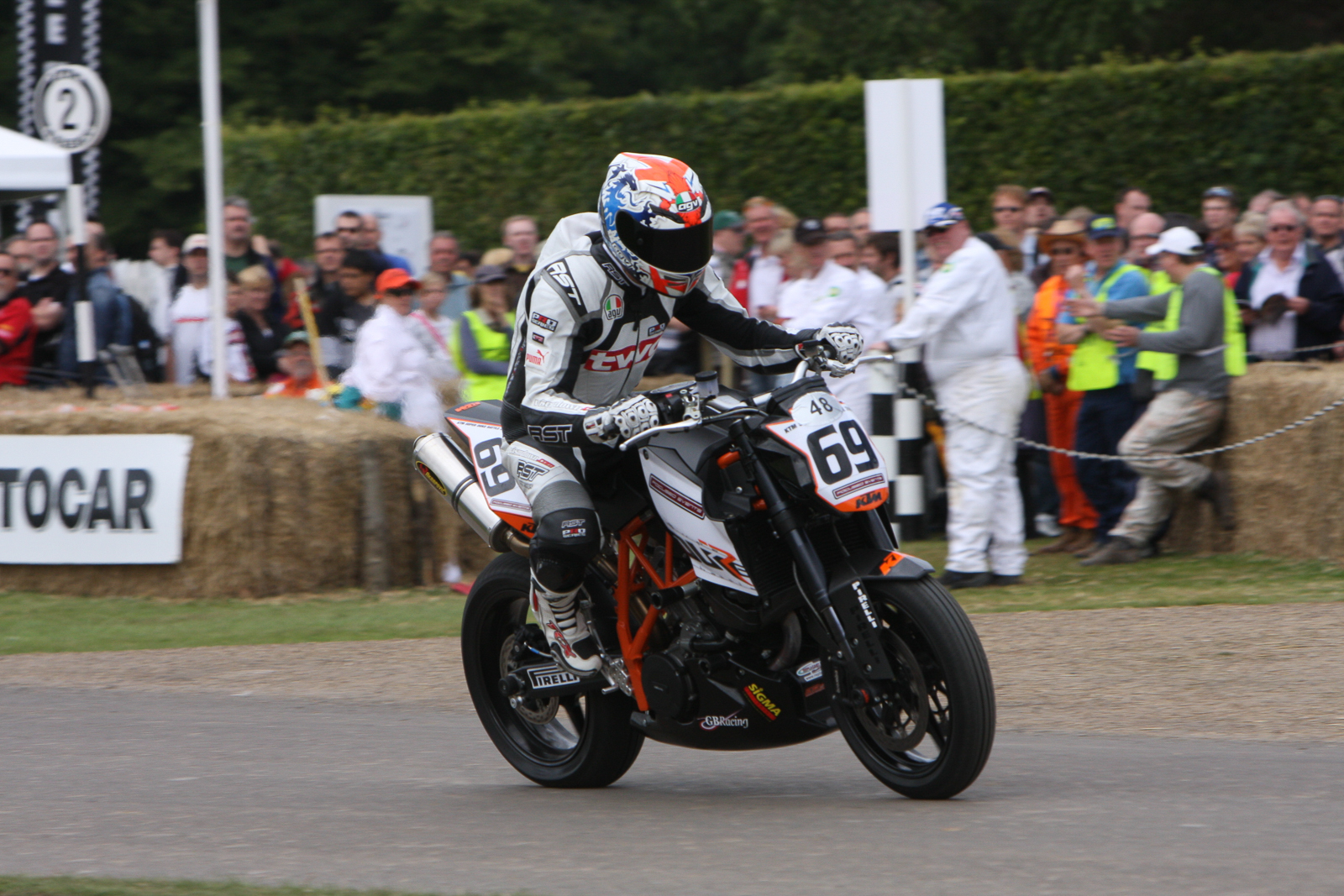 20080711 - Goodwood Festival of Speed -080711 -015